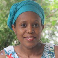 Bertha Chiudza